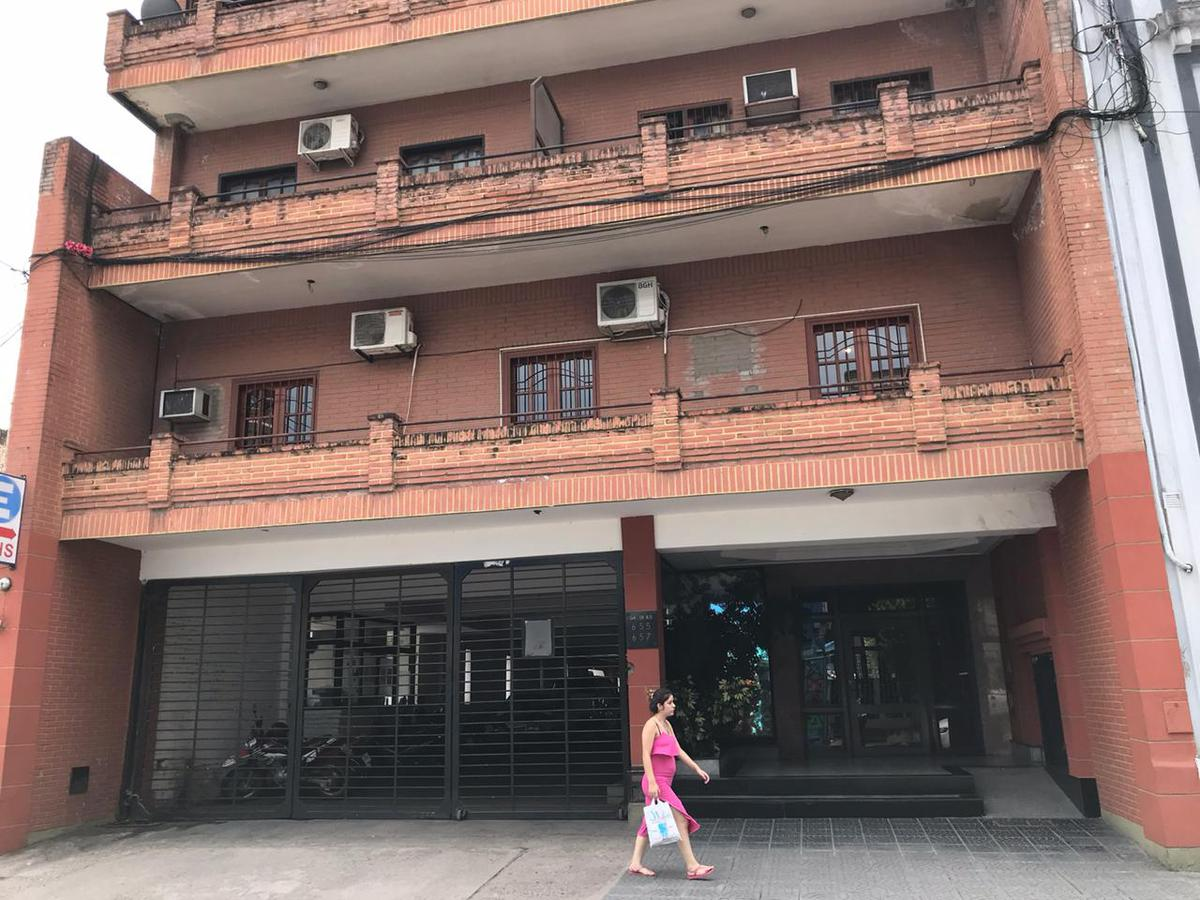 Foto Departamento en Alquiler en  San Miguel De Tucumán,  Capital  san lorenzo al 600