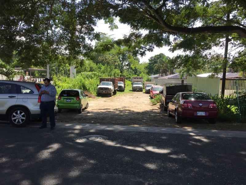 Foto Terreno en Venta | Renta en  Adolfo López Mateos,  Comalcalco  Terreno en Venta Boulevard López Mateos, Comalcalco