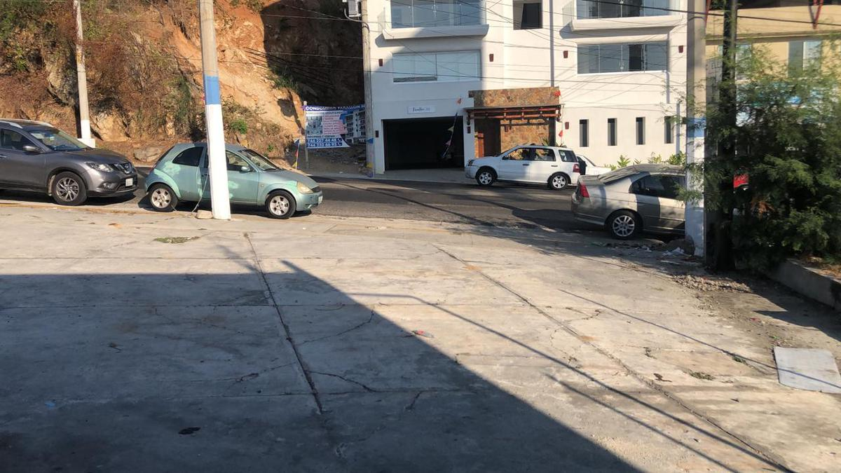 Foto Local en Renta en  Acapulco de Juárez ,  Guerrero  LOCAL FARALLON 1