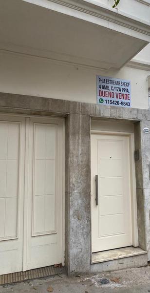 Foto PH en Venta en  Villa Santa Rita ,  Capital Federal  ARGERICH y GAONA