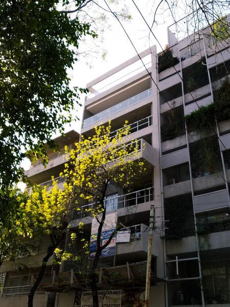 Foto Departamento en Venta en  Palermo Hollywood,  Palermo          Bonpland 2187 1ro B