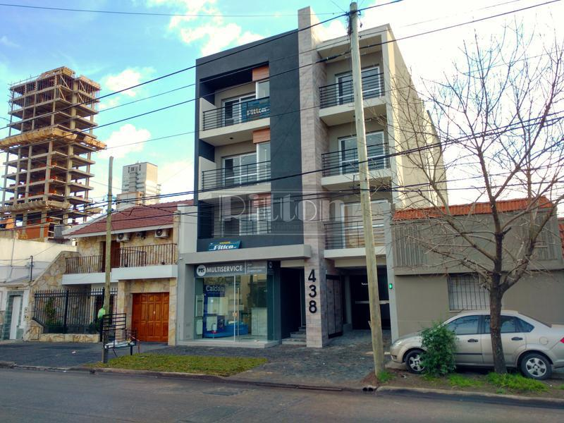 "Foto Departamento en Alquiler en  Banfield Este,  Banfield  Cochabamba 438 3º ""C"""