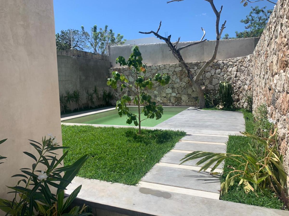 Foto Casa en Venta en  Núcleo Sodzil,  Mérida  SE VENDE LUJOSA CASA EN SODZIL NORTE