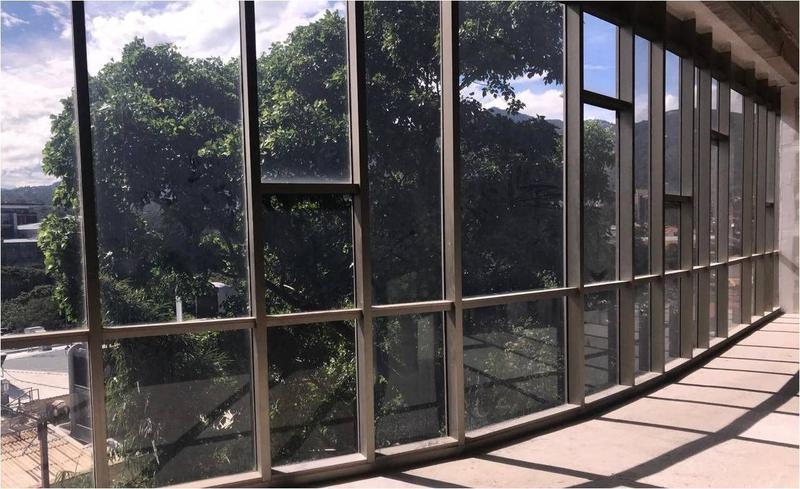 Foto Oficina en Renta en  San Rafael,  Escazu  Oficina en Escazú / Hotel / Restaurantes / 222.68 mt2
