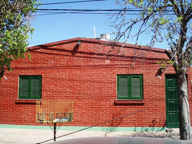 Foto Departamento en Alquiler en  Ensanche Sur,  Presidencia Roque Saenz Peña  Padre Mustaccio al 300