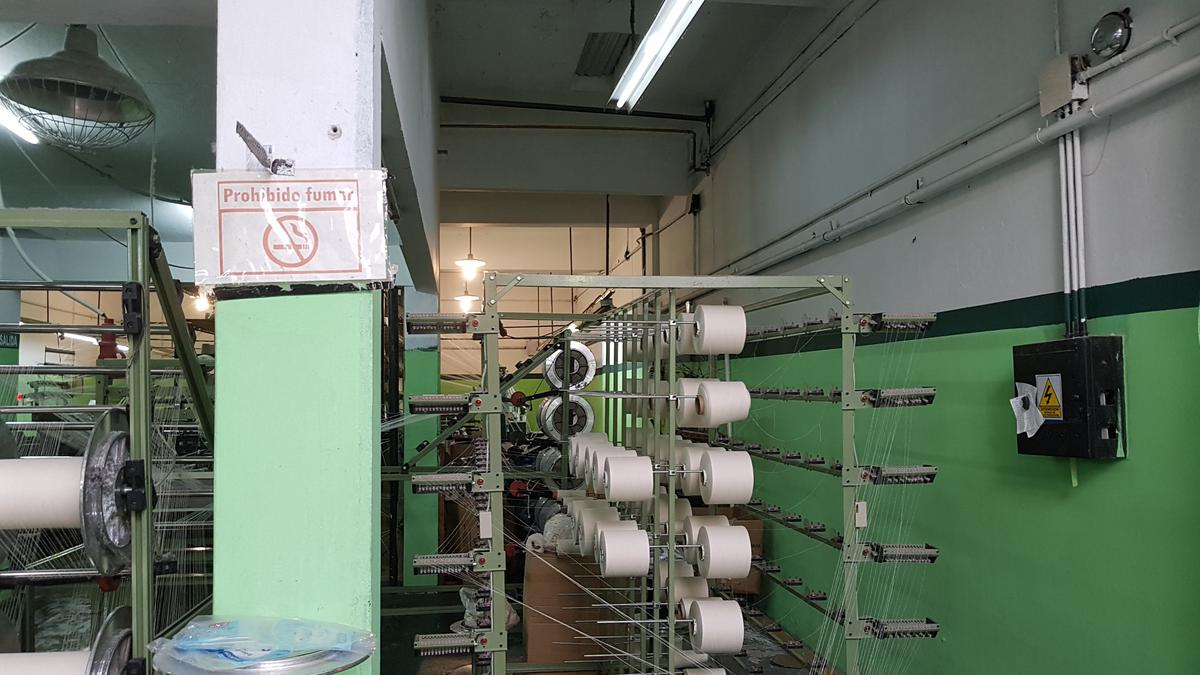 Foto Edificio Comercial en Venta |  en  Mataderos ,  Capital Federal  Tapalque al 6900