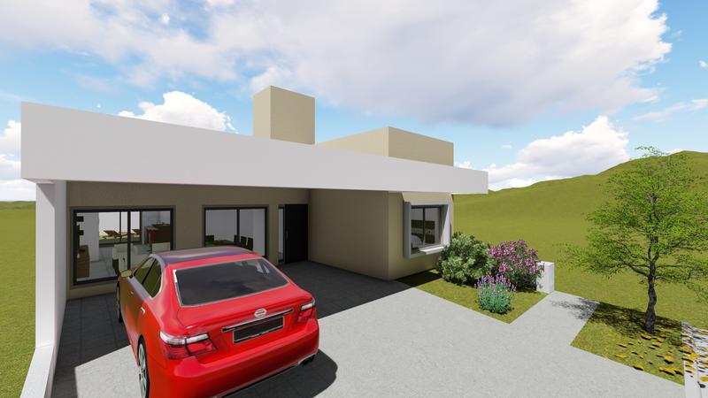 Foto Casa en Venta en  Miradores de Manantiales,  Cordoba Capital  Miradores de Manantiales! Casa a Estrenar! 3 Dormitorios!