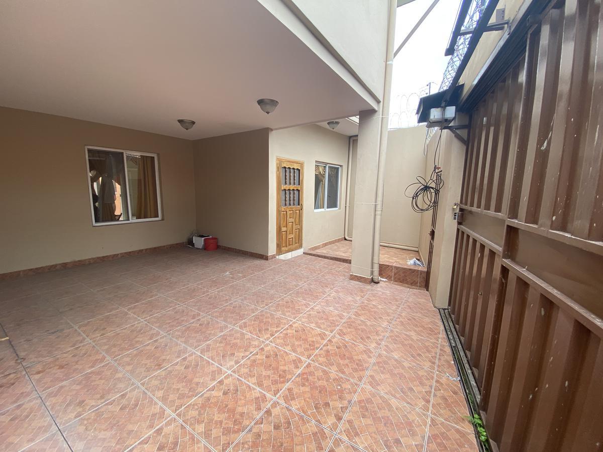 Foto Casa en Renta en  Florencia Norte,  Tegucigalpa  Casa de 3hab/3.5baños en Col. Florencia
