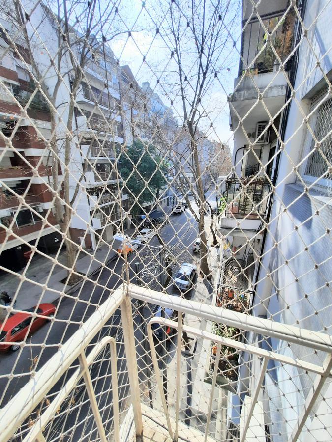 Foto Departamento en Venta en  Palermo Soho,  Palermo  Armenia al 2200
