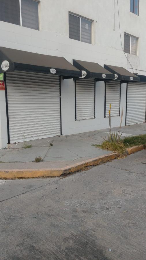 Foto Local en Renta en  San Luis Potosí ,  San luis Potosí  LOCAL EN RENTA EN COLONIA VIRREYES, SAN LUIS POTOSI