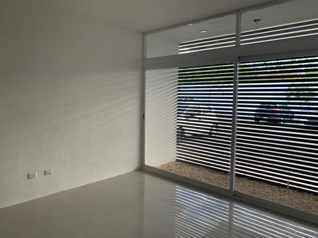 Foto Departamento en Renta en  Cordemex,  Mérida  En renta dpto. en privada de Sodzil Norte; al norte de Mérida, Yuc., Méx.