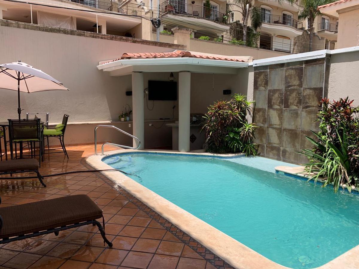 Foto Casa en condominio en Venta en  Villas del Molino,  Tegucigalpa  Preciosa Casa en Venta con Piscina, Villas del Molino.