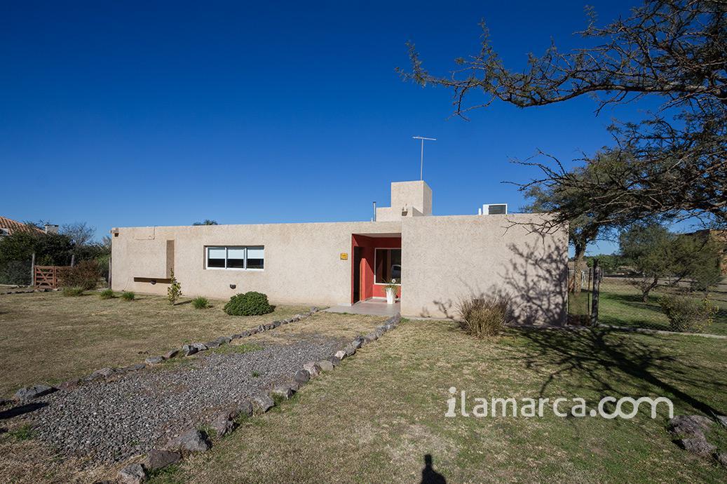 Foto Casa en Venta en  Malagueño,  Santa Maria  country causana