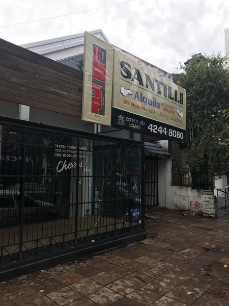Foto Local en Alquiler en  Lomas de Zamora Oeste,  Lomas De Zamora  ESPAÑA 175