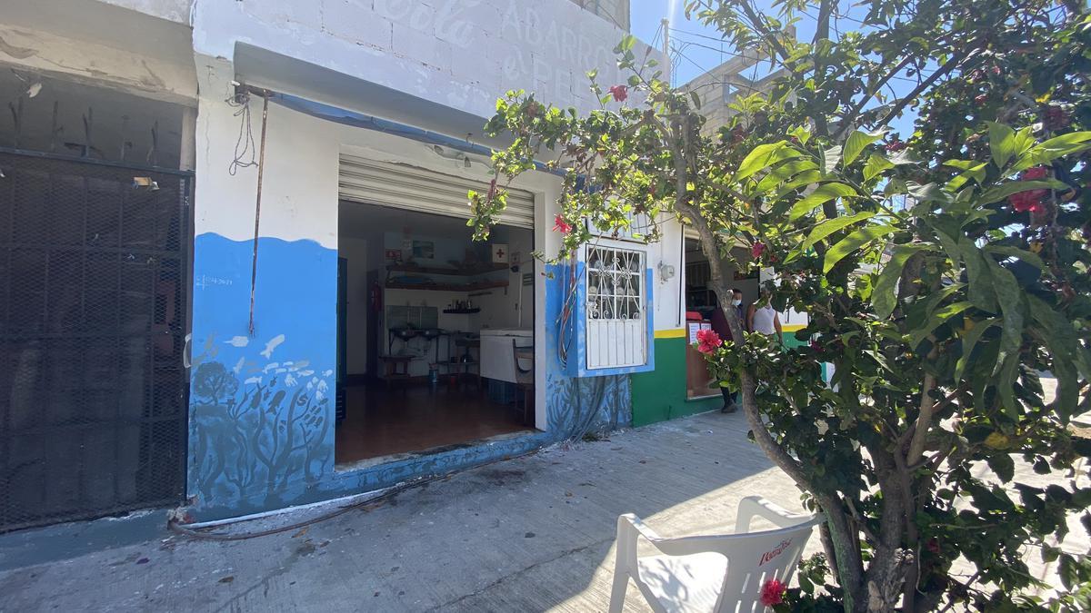 Foto Local en Renta en  Luis Donaldo Colosio,  Solidaridad  LOCAL SOBRE AVENIDA PRINCIPAL CERCA DE LA QUINTA AV