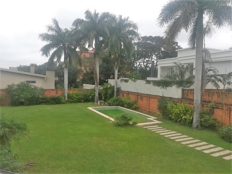 Foto Casa en Alquiler en  Mbocayaty,  Zeballos Cue  Zona Avda. Primer Presidente
