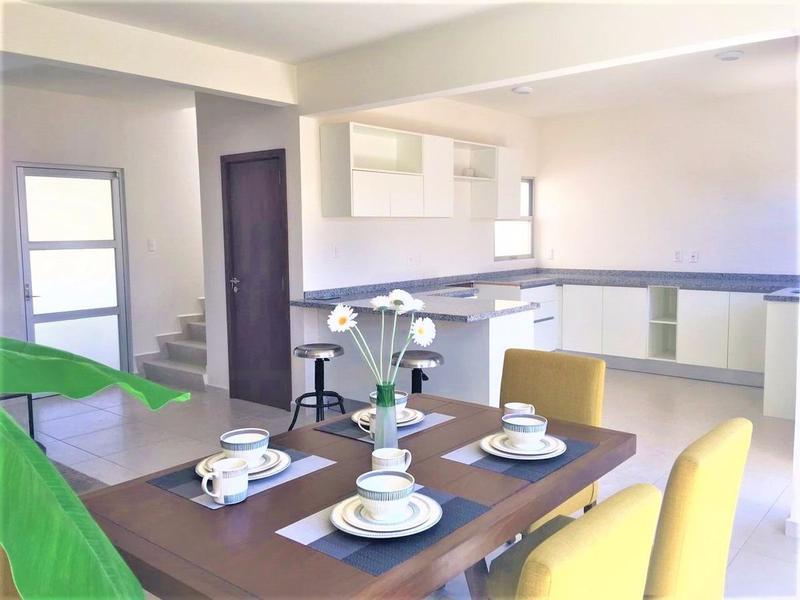 Foto Casa en Venta en  La Tampiquera,  Boca del Río  Fracc. Vistalta residencial, Boca del Ro - Casa en venta