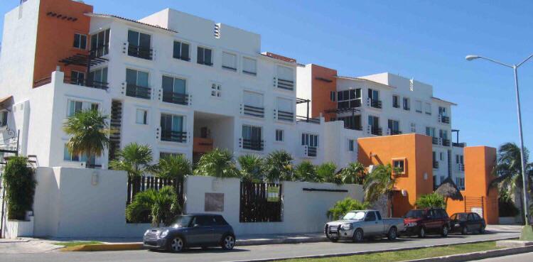 Foto Casa en condominio en Renta en  Supermanzana 3 Centro,  Cancún  Supermanzana 3 Centro