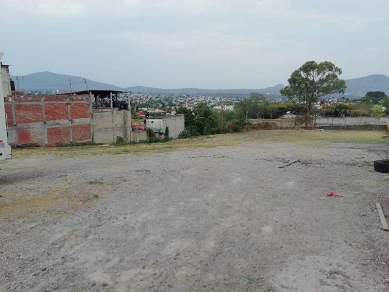 Foto Terreno en Renta en  Jiutepec ,  Morelos  Jiutepec