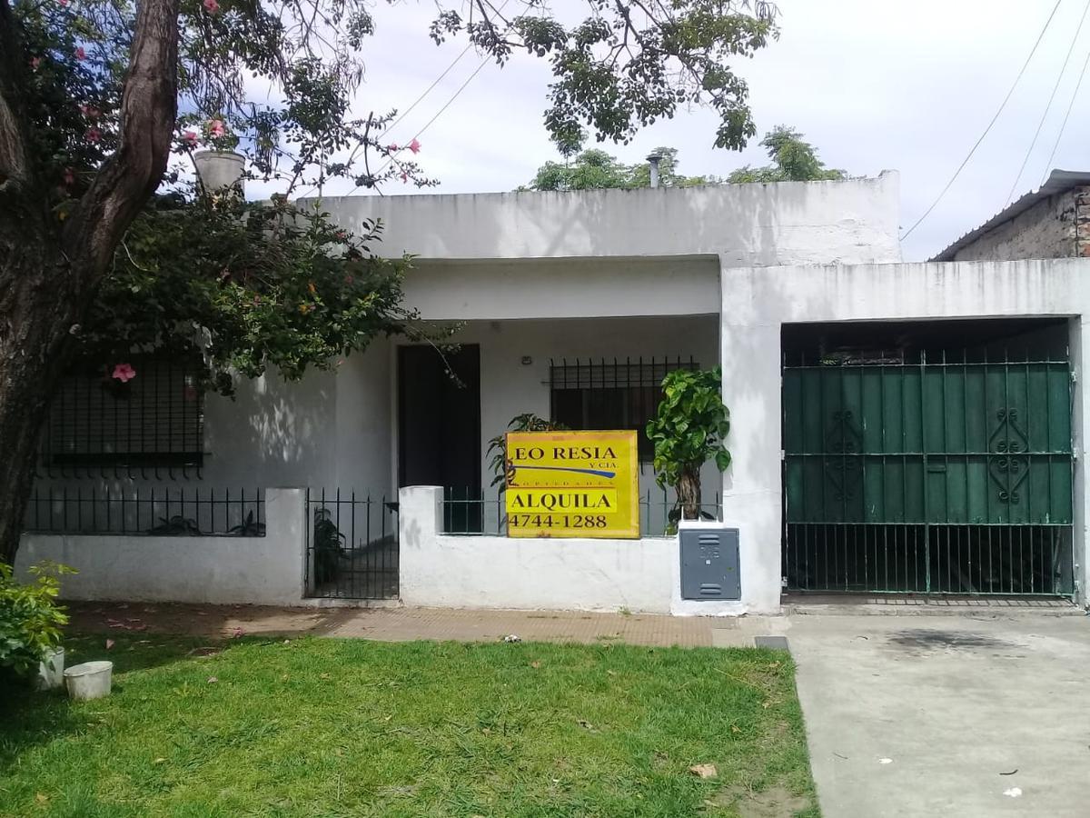 Foto Casa en Alquiler en  San Fernando ,  G.B.A. Zona Norte  JUNCAL al 2800