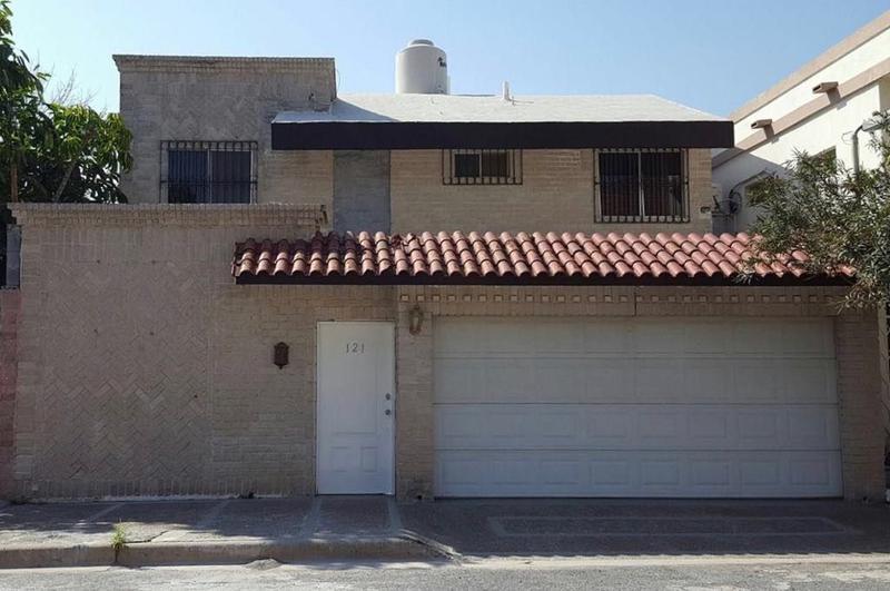 Foto Casa en Venta | Renta en  Las Fuentes Secc AztlAn,  Reynosa  Las Fuentes Secc AztlAn