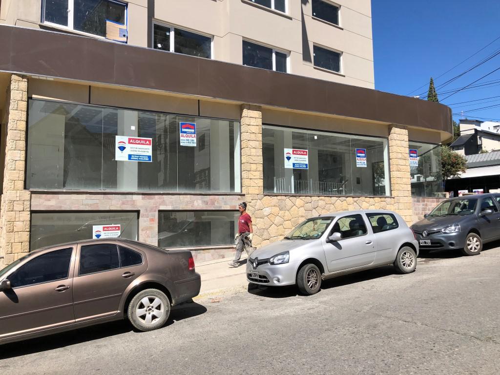 Foto Local en Alquiler en  Bariloche ,  Rio Negro  Local Comercial