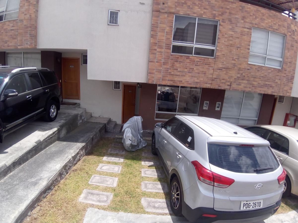 Foto Casa en Venta | Alquiler en  Conocoto,  Quito  julio moreno y eugenio espejo