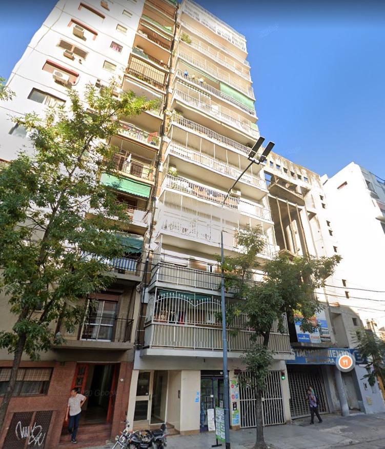 Foto Departamento en Alquiler en  Balvanera ,  Capital Federal  Av. Jujuy 500
