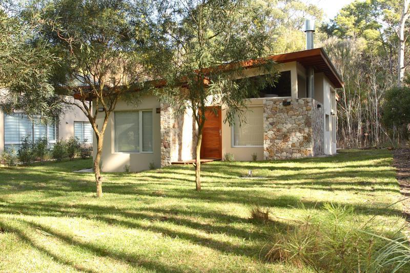 Foto Casa en Alquiler temporario en  Mar De Las Pampas ,  Costa Atlantica  Peumayen