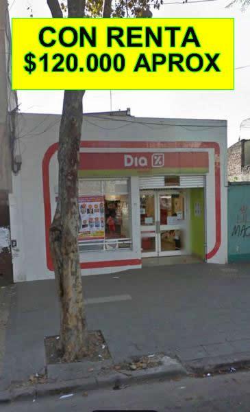 Foto Local en Venta |  en  Caballito ,  Capital Federal  Av. Cobo  al 1400