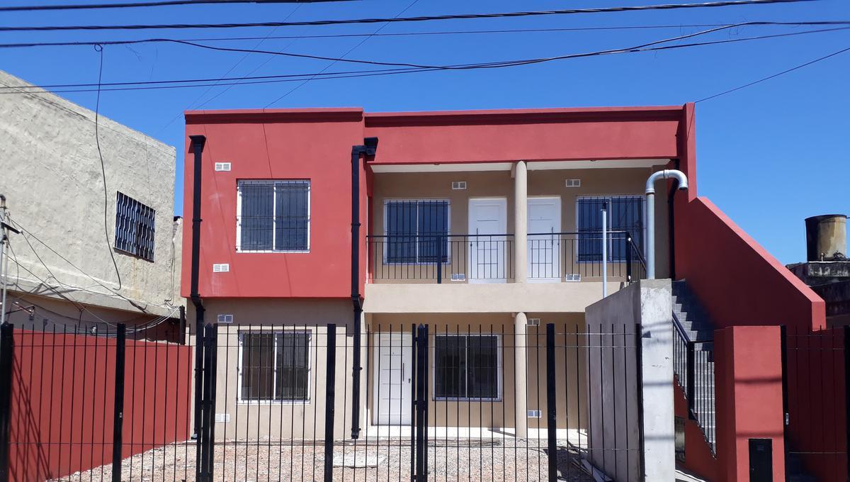 Foto Departamento en Alquiler en  San Miguel ,  G.B.A. Zona Norte  URQUIZA al 2600