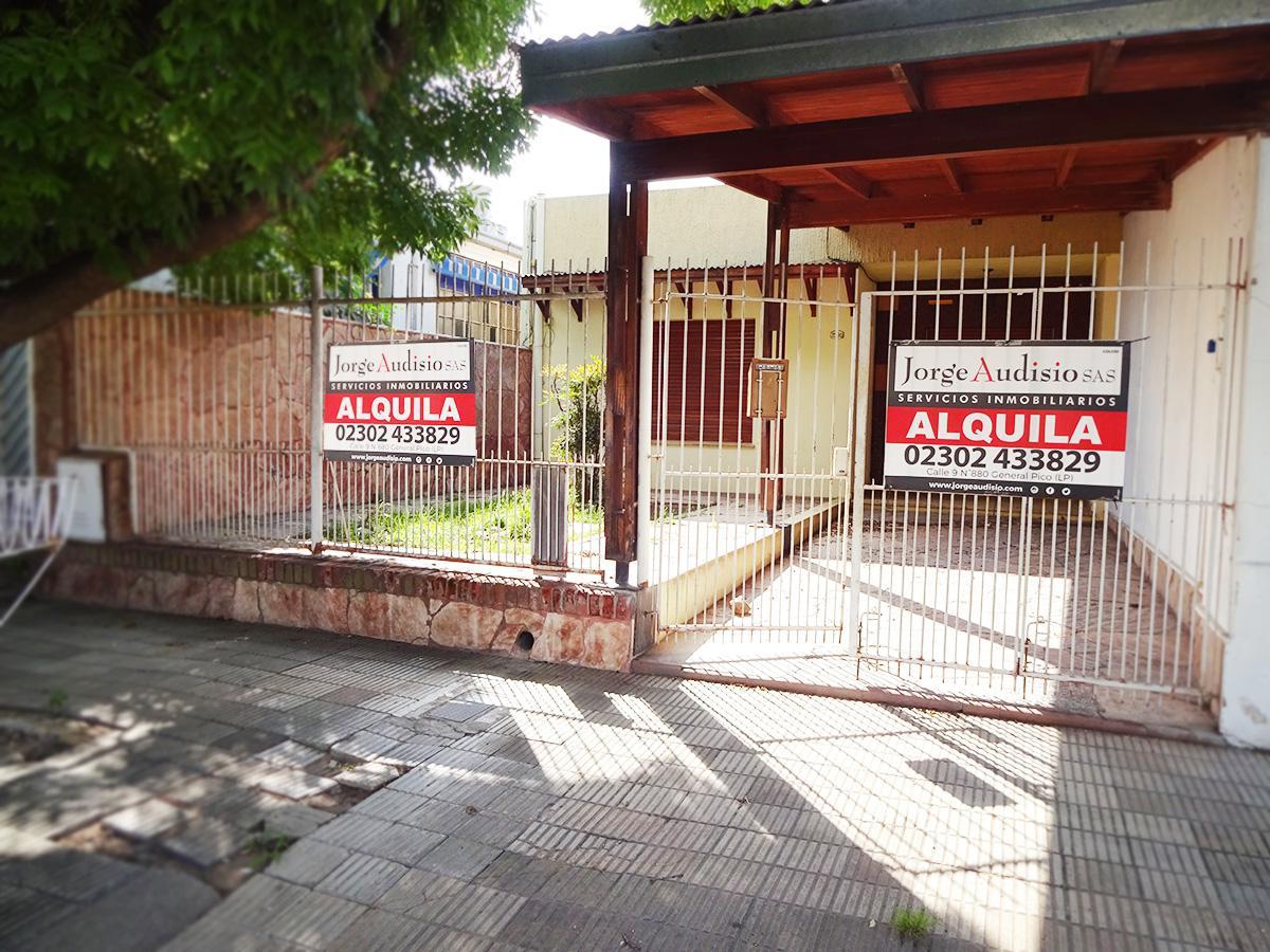 Foto Casa en Alquiler en  General Pico,  Maraco  15 e/ 30 y 32
