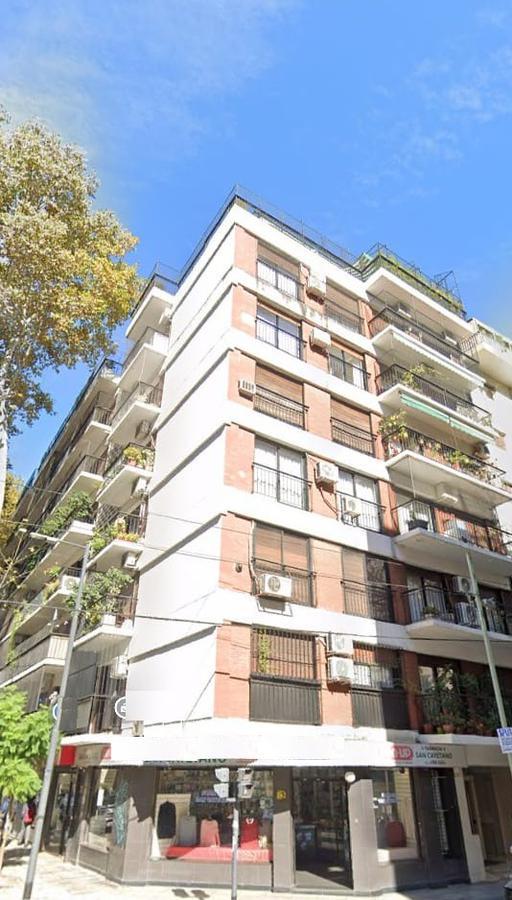 Foto Departamento en Venta en  Belgrano ,  Capital Federal  Pampa al 2800