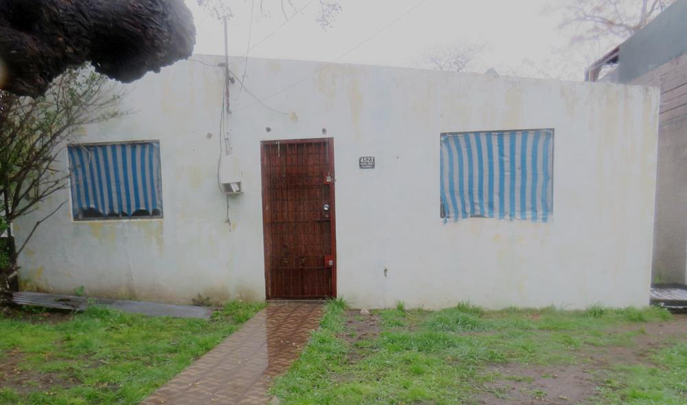 Foto Terreno en Venta en  La Teja ,  Montevideo  Pedro Giralt esquina Molina