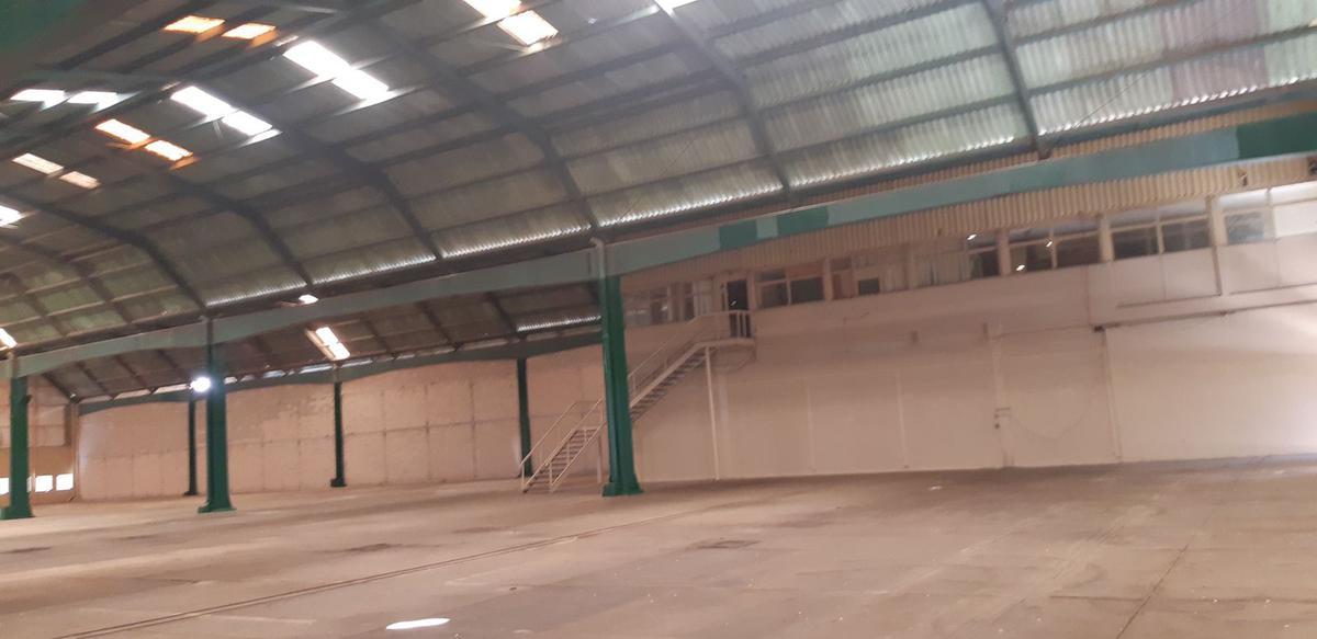 Foto Bodega Industrial en Renta en  Xcumpich,  Mérida  Renta de Bodegas ecxelente Ubicación- Mérida Norte