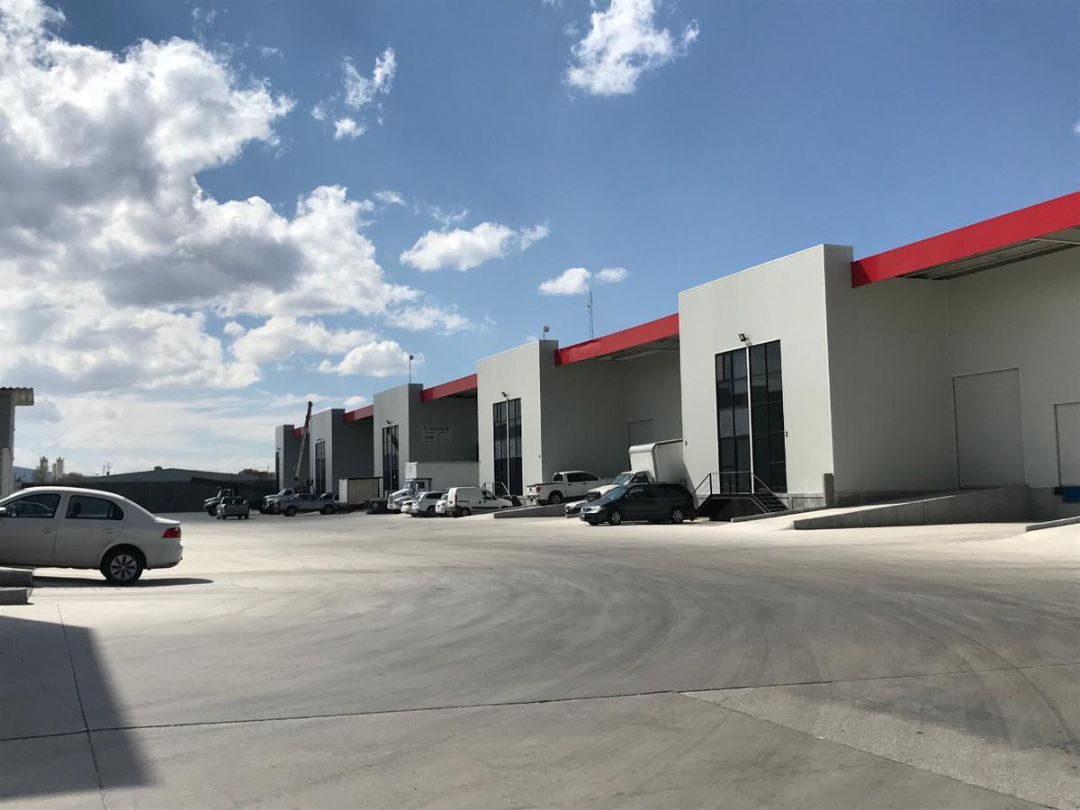 Foto Local en Venta en  Zaragoza ,  San luis Potosí  Nave Industrial en Parque Industrial Server