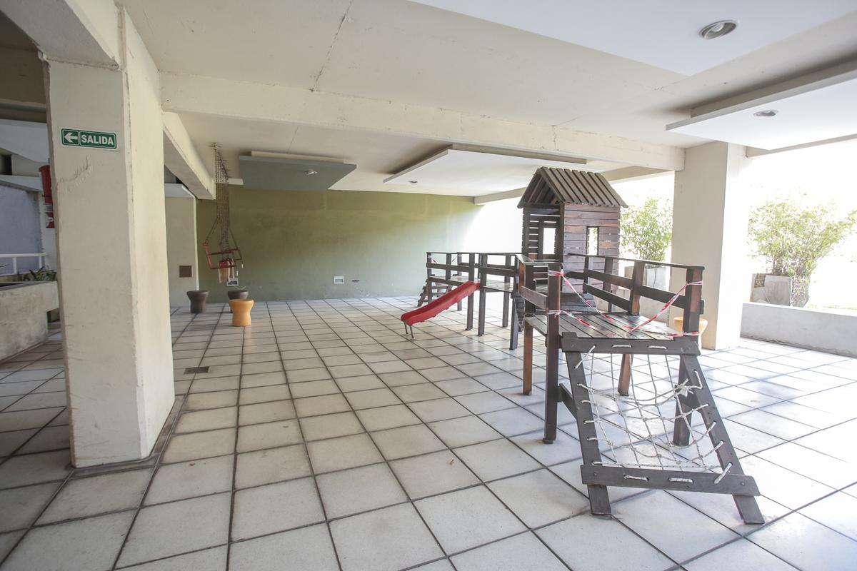 Foto Departamento en Venta en  Chacarita ,  Capital Federal  Federico Lacroze al 3600