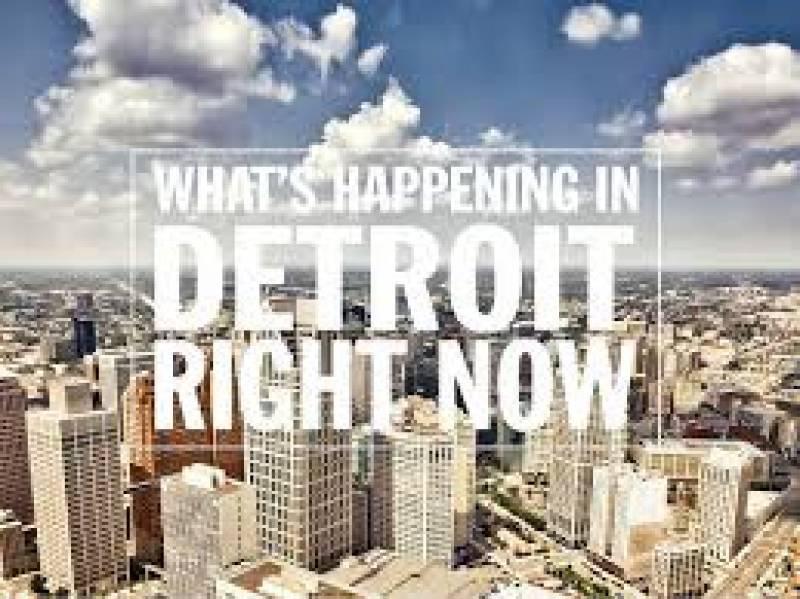 Foto Casa en Venta en  Detroit ,  Michigan  14688 Mayfield, Detroit MI 48205  WC