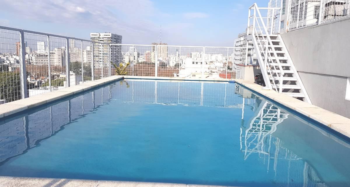 Foto Departamento en Venta | Alquiler en  Belgrano ,  Capital Federal  11 de septiembre y Olleros