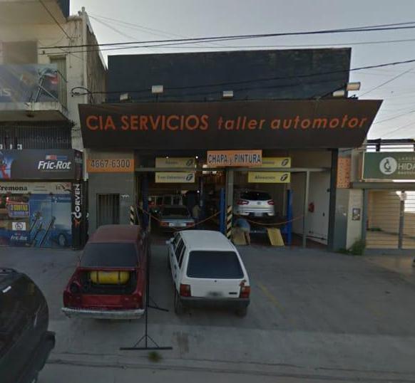 Foto Local en Alquiler en  San Miguel ,  G.B.A. Zona Norte  Avenida Balbin 222