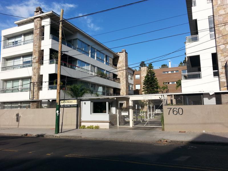 Foto Departamento en Venta en  Temperley Oeste,  Temperley  Av. Meeks 760 piso 3° UF 309 - **Apto Credito**