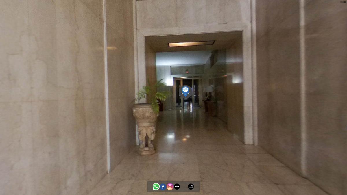 Foto Departamento en Venta en  Constitución ,  Capital Federal  Av. Montes de Oca al 100