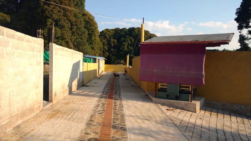 Foto Quinta en Venta en  Almoloya de Juárez ,  Edo. de México  RANCHO EN VENTA, ALMOLOYA DE JUAREZ