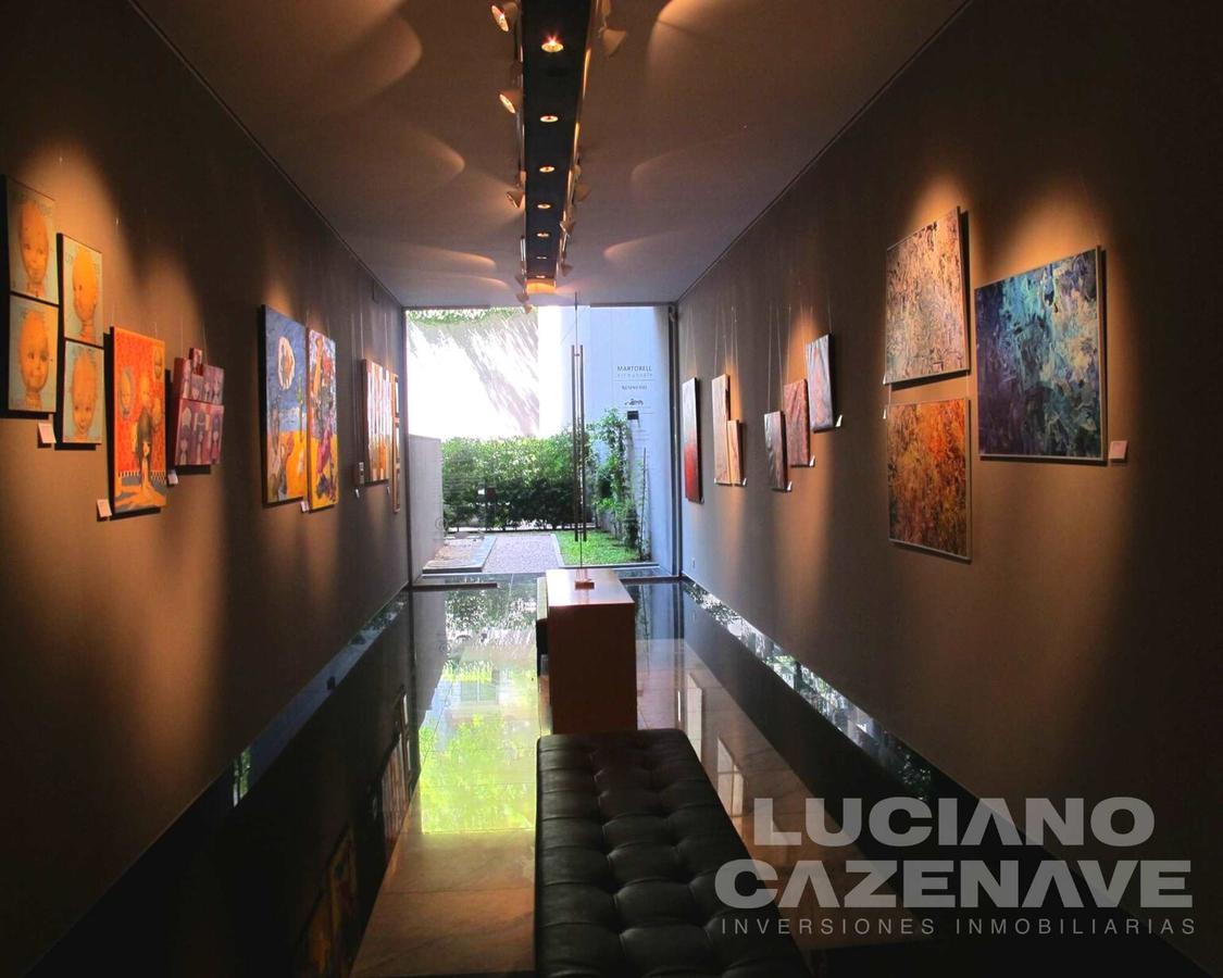 Foto Departamento en Alquiler en  Recoleta ,  Capital Federal  PACHECO de MELO al 1800 Piso 4