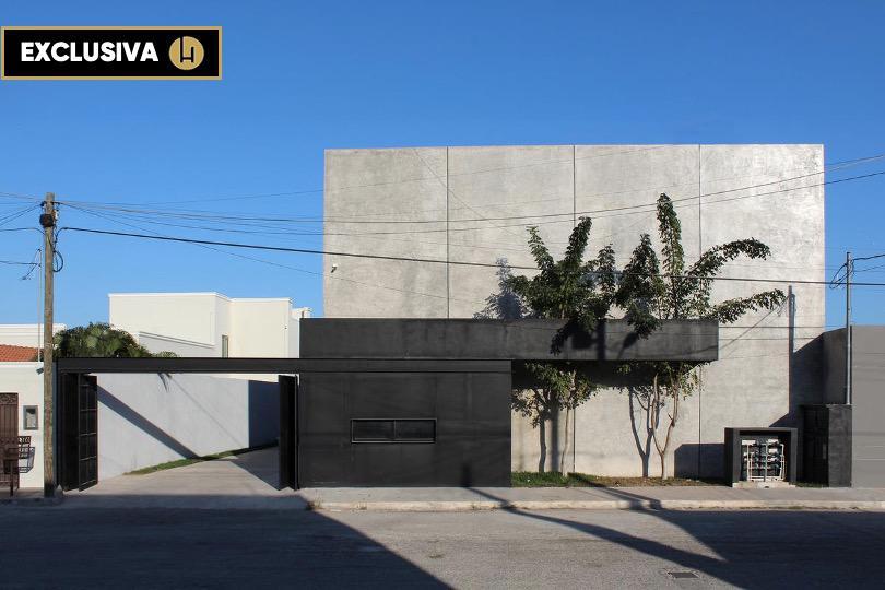 Foto Casa en condominio en Venta en  Montes de Ame,  Mérida  VERMELLO | LOTE 4 | MONTES DE AMÉ