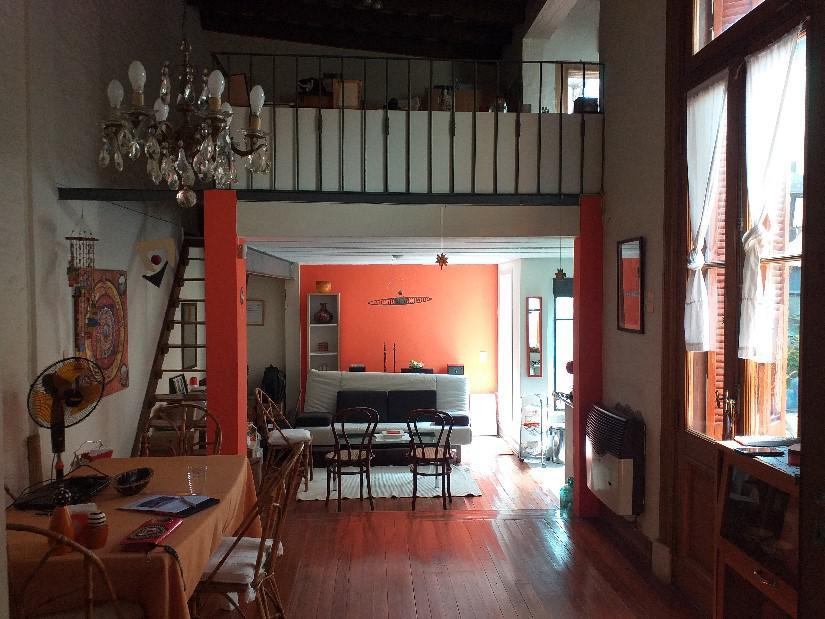 Foto Casa en Venta en  Almagro ,  Capital Federal  Quito al 4200