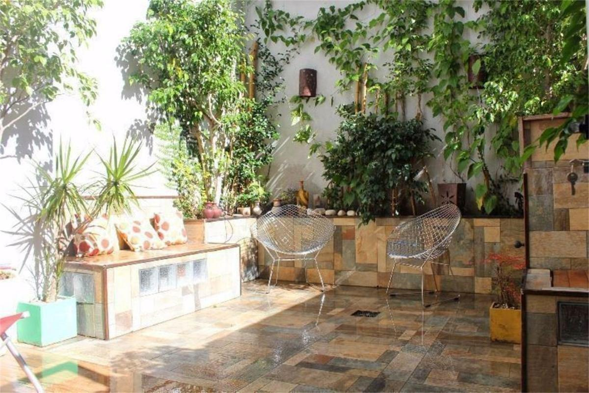 Foto Departamento en Venta en  Chacarita ,  Capital Federal  Córdoba 6500  * 1er. P. c/f.  con patio. Sup. total : 70m2. Por m2. usd 2.286.