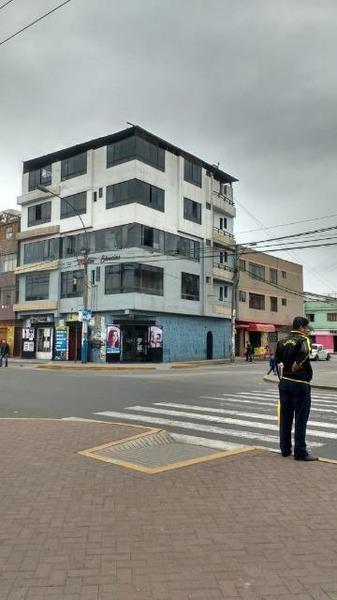 Foto Local en Alquiler en  San Martín de Porres,  Lima  Av PERÚ S/N