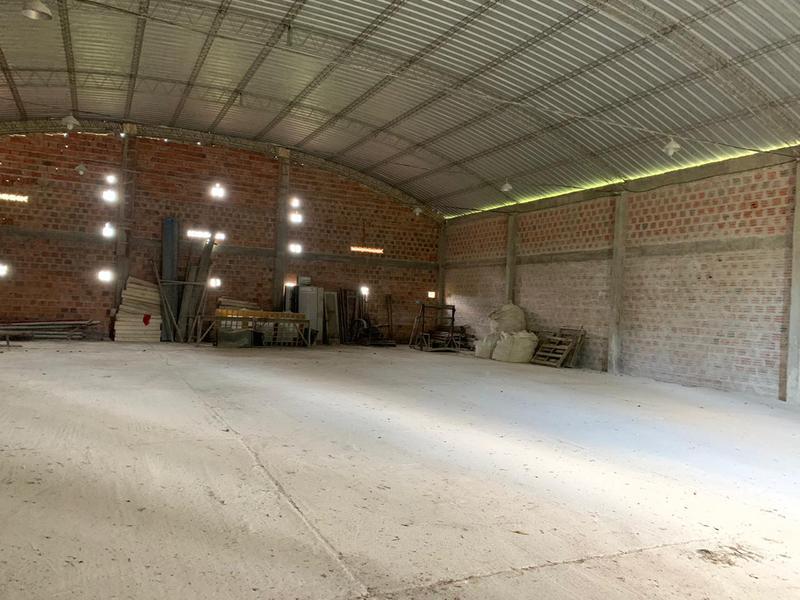 Foto Campo en Venta en  Villa Hayes,  Villa Hayes  Zona Chaco'i