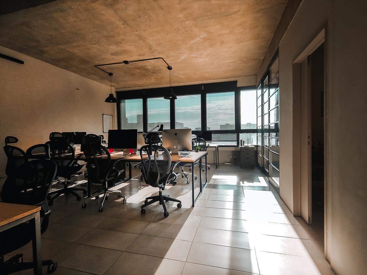 Foto Oficina en Alquiler | Venta en  Nuñez ,  Capital Federal  Avenida Cabildo 4769 10° Piso